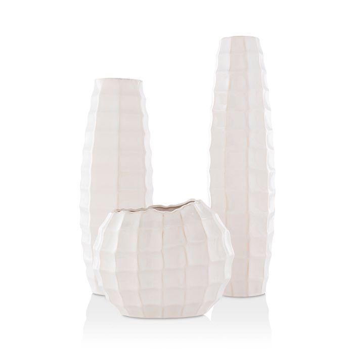Surya - Cirio 3 Piece Vase Set