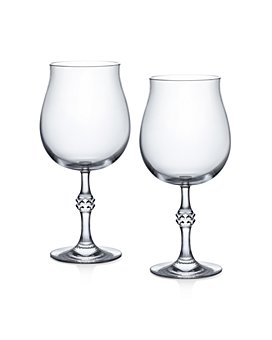 Baccarat - JCB Passion Wine Glasses, Set of 2