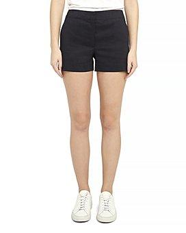 Theory - Mini Shorts