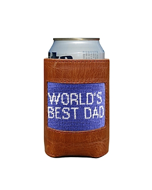 Smathers & Branson World's Best Dad Can Cooler