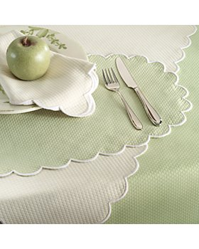 Matouk - Savannah Gardens Table Linens