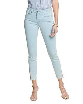 NYDJ - Ami Skinny Jeans in Valhalla