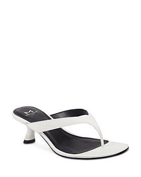 Marc Fisher LTD. - Women's Dahila Mid-Heel Sandals