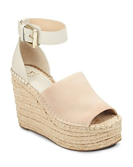 Marc Fisher LTD. - Women's Ladalyn 5 Espadrille Wedge Sandals