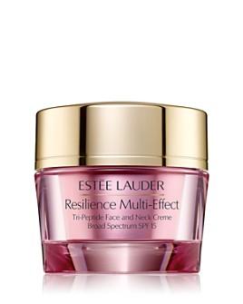 Estée Lauder - Receive a full size Resilience Multi-Effect (1 oz.) with any $100 Estée Lauder purchase.