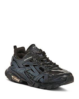 Balenciaga - Men's Track.2 Low Top Sneakers