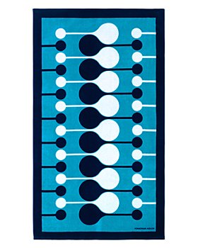 Jonathan Adler - Droplet Cotton Beach Towel