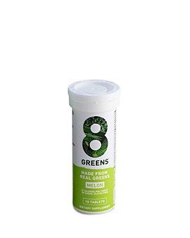 8Greens - Effervescent Tablets - Melon