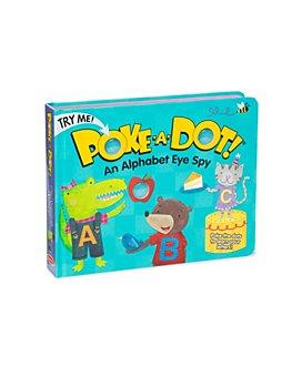 Melissa & Doug - Poke A Dot Alphabet Eye Spy