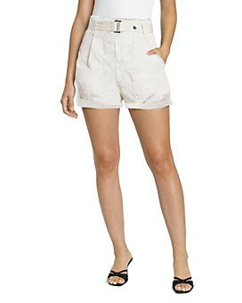 Pistola - Arita Belted Shorts