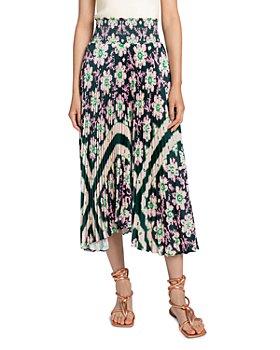 A.L.C. - Sonali Printed Skirt