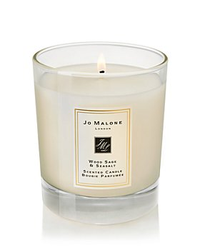 Jo Malone London - Wood Sage & Sea Salt Home Candle