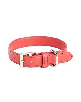 ROYCE New York - Small Luxe Dog Collar