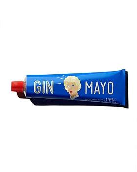 Gin Mayo - Gin Mayo