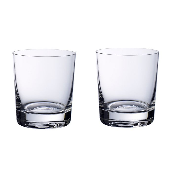 Villeroy & Boch - Purismo Small Tumbler, Set of 2