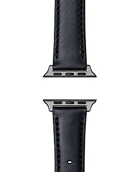 Shinola - Essence Leather Strap for Apple Watch®, 24mm