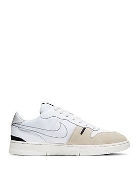 Nike - Men's Squash-Type Sneakers