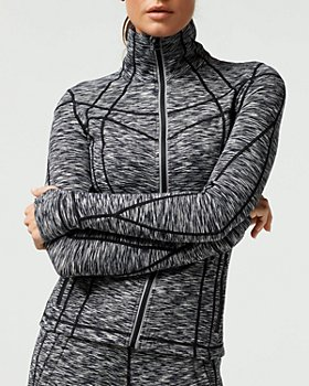 Blanc Noir - Cloud Training Jacket