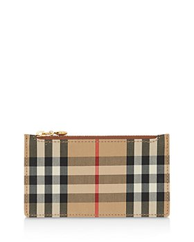 Burberry - Somerset Card Case