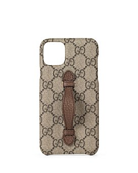 Gucci - GG Supreme iPhone 11 Pro Max Case