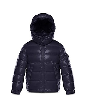 Moncler - Unisex New Maya Hooded Down Jacket - Little Kid, Big Kid