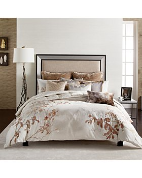 Michael Aram - Cherry Blossom Bedding Collection