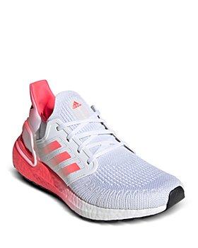 Adidas - Women's UltraBOOST 20 Low-Top Sneakers
