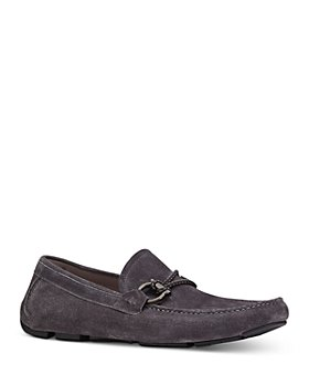 Salvatore Ferragamo - Salvatore Ferragamo Men's Front 4 Drivers - Narrow
