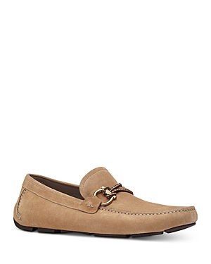 Salvatore Ferragamo MEN'S FRONT 4 DRIVERS - REGULAR