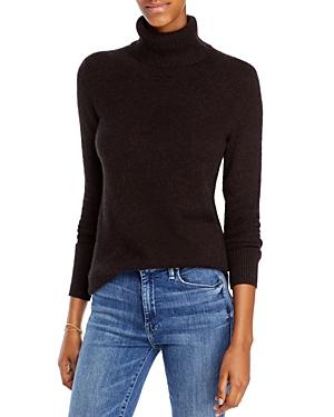 Cashmere Cashmere Turtleneck Sweater