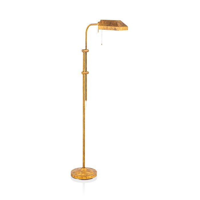 Surya - Mortis Floor Lamp