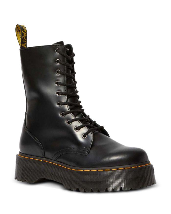 Dr. Martens Women's Jadon Hi Lace Up Boots    Bloomingdale's