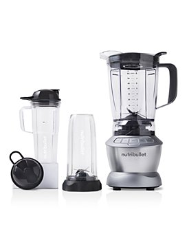 Nutribullet - Combination Blender