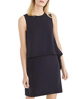 Max Mara - Torres Popover Dress