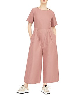 Weekend Max Mara - Grazia Wide Leg Jumpsuit