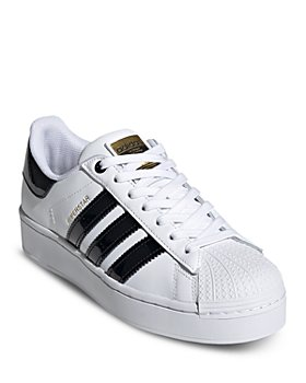 Adidas - Women's Superstar Bold Platform Sneakers