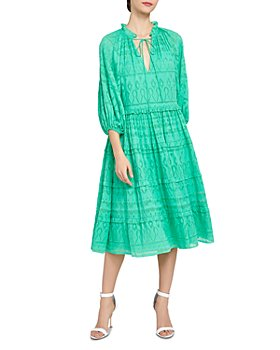 Alice and Olivia - Layla Shift Dress