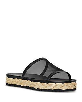 Andre Assous - Women's Phoebe Espradrille Slide Sandals