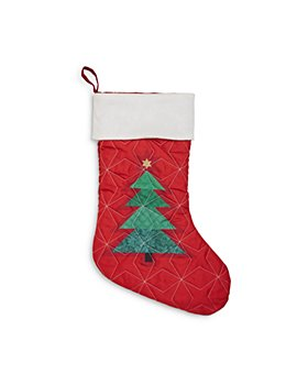 Bloomingdale's - Tree Stocking - 100% Exclusive