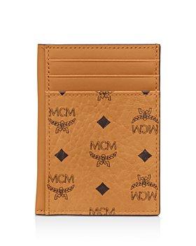 MCM - Visetos Original New Card Case