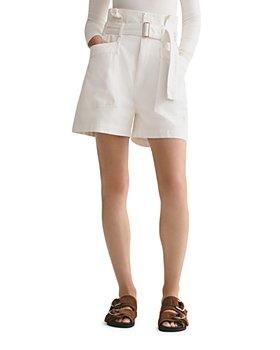 AGOLDE - Paste Celia Shorts