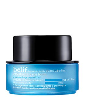 Belif - Moisturizing Eye Bomb 0.84 oz.