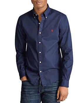 Polo Ralph Lauren - Slim Fit Twill Shirt