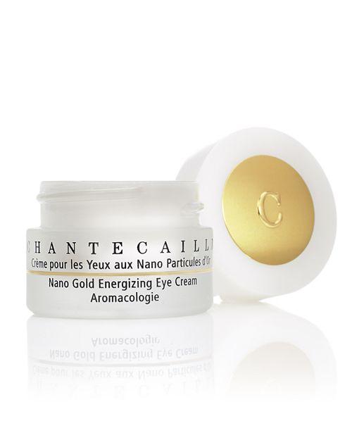 Chantecaille - Nano Gold Energizing Eye Cream