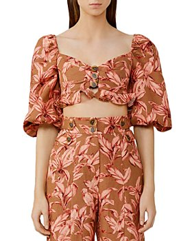 Significant Other - Sienna Bodice Top