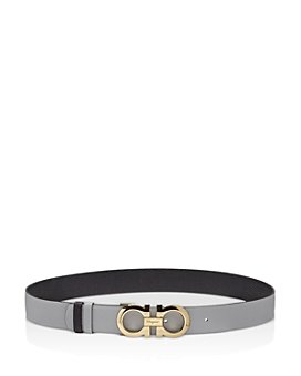 Salvatore Ferragamo - Women's Donna Leather Belt
