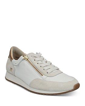 Paul Green - Women's Dixie Lace Up Zipper Sneakers