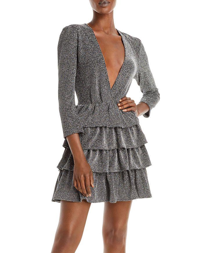 IRO - Revert Pleated Dress