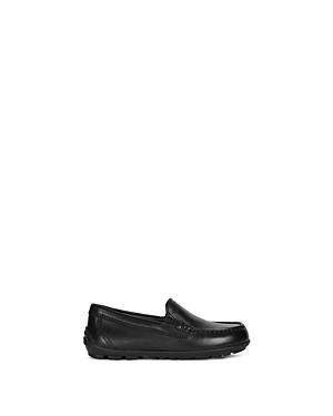 Geox Boys\\\' New Fast Slip On Loafers - Big Kid