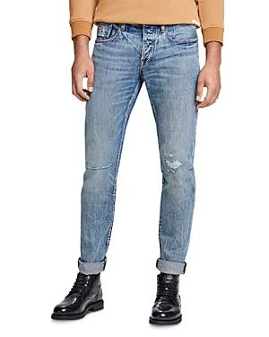 Scotch & Soda Ralston Slim Fit Far Out Jeans-Men